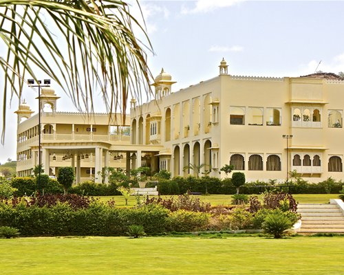 Club Mahindra Udaipur-4 Nights