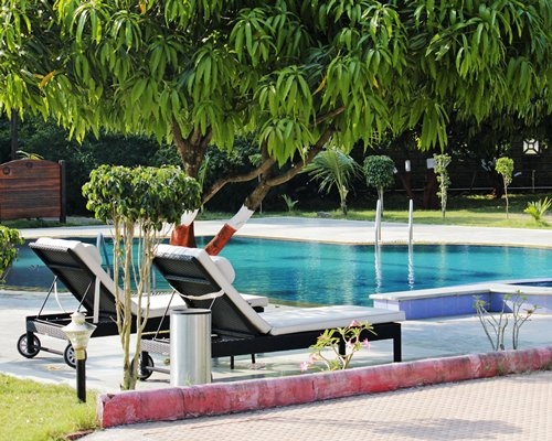 Club Mahindra Gir-4 Nights
