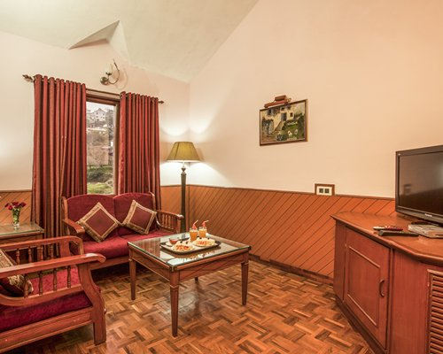 JC Residency, Kodaikanal-4 Nights