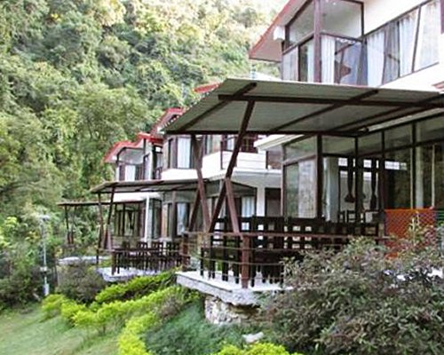 Hill Stream Resort-4 Nights