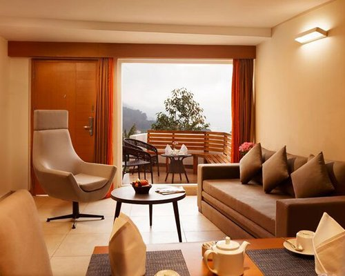 Sterling Kodai - Valley - 4 Nights