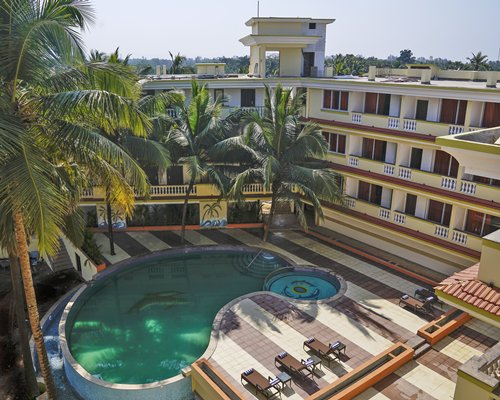Sterling Goa - Varca-4 Nights