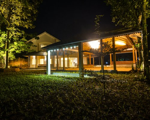 Sterling Wayanad - 4 Nights