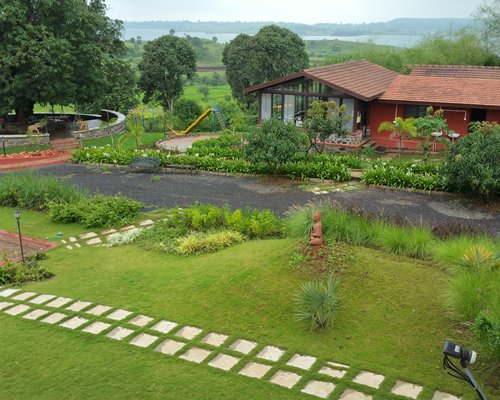 Jenjon Lake Vaitarna Resort - 4 Nights