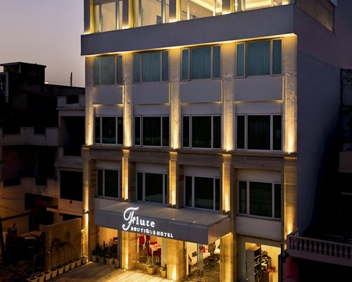 Times Flute Boutique Hotel - 4 Nights