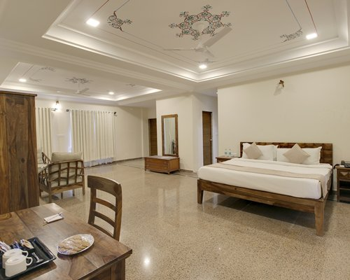 Times Kumbhalgarh Fort Resort - 4 Nights