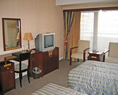 BLG - Beijing Longtou - 3 Nights
