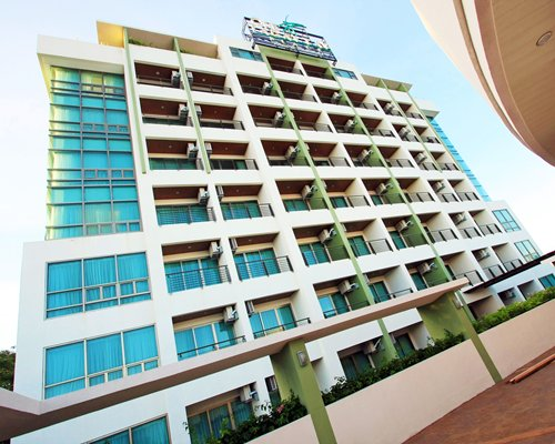 One Tagaytay Place - 3 Nights