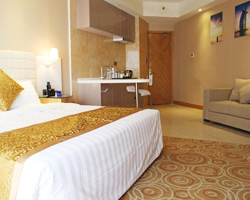 SRC @ Best Western Sea View Grand Hotel Haiyang - 3 Nights