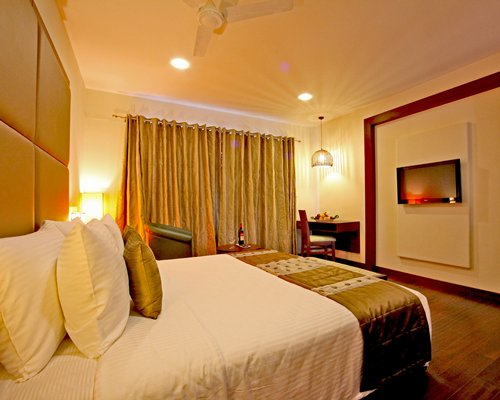 Sterling Ooty - Fern Hill - 3 Nights