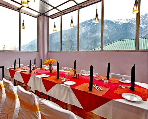 Sterling Manali - 3 Nights