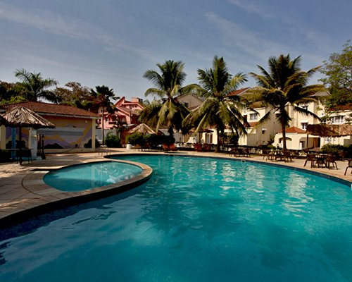 Sterling Goa - Bardez  - 3 Nights