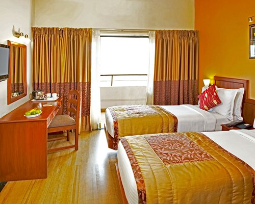 Sterling Karwar - 3 Nights