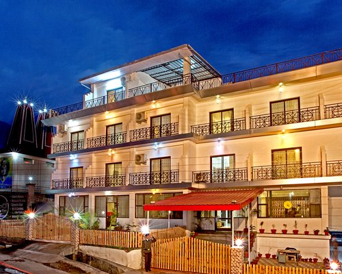Sterling  Dharamshala - 3 Nights