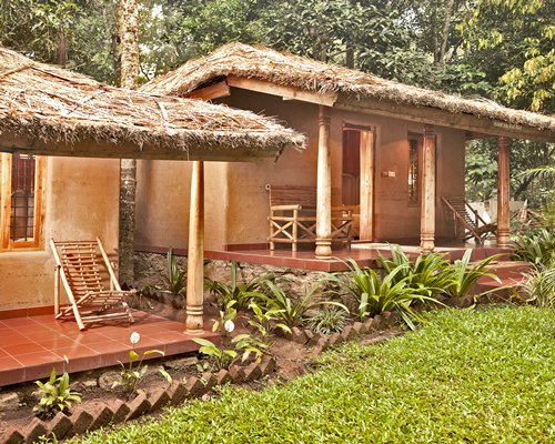 Sterling Thekkady  - 3 Nights