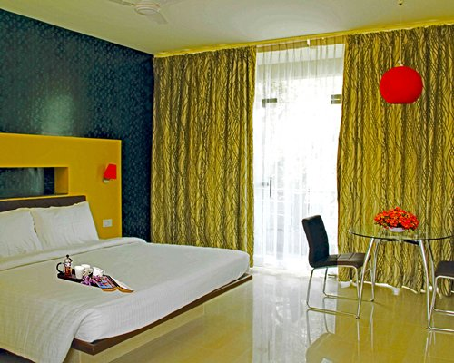 Sterling Yelagiri  - 3 Nights