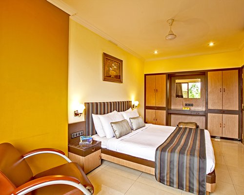 Sterling Lonavala - 3 Nights