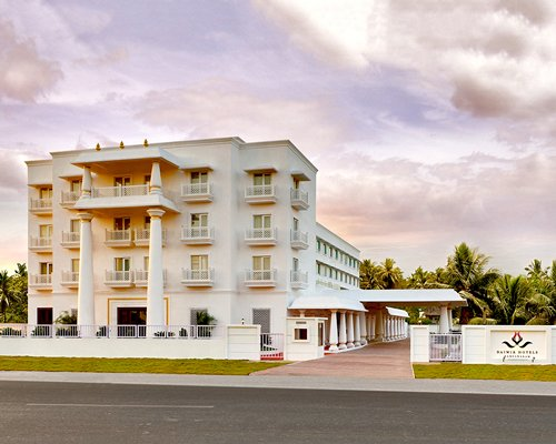 Daiwik Hotels Rameswaram - 3 Nights