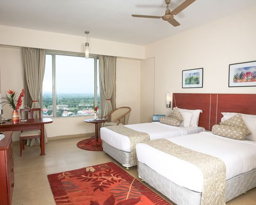 Leonia Holistic Destination - 3 Nights