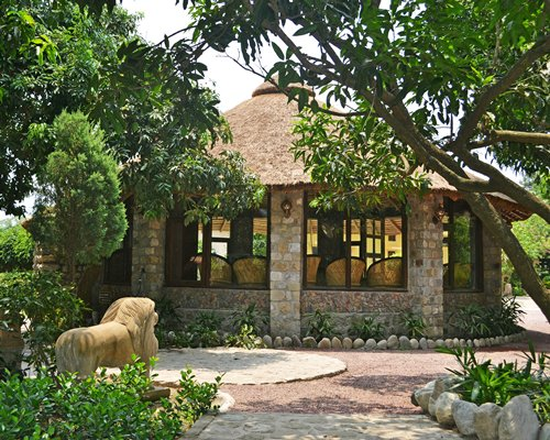 Corbett Wild Iris Spa And Resort - 3 Nights