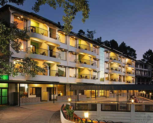 Sterling Nainital - 3 Nights