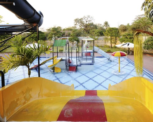 Treat Resort Silvassa - 3 Nights