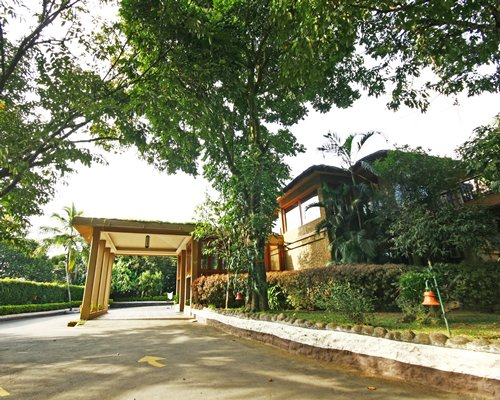 Club Mahindra Thekkady - 3 Nights
