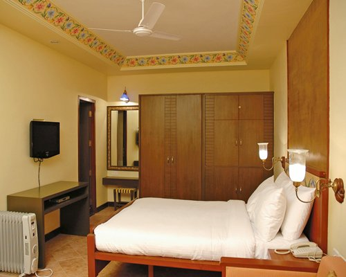 Club Mahindra Kumbhalgarh - 3 Nights