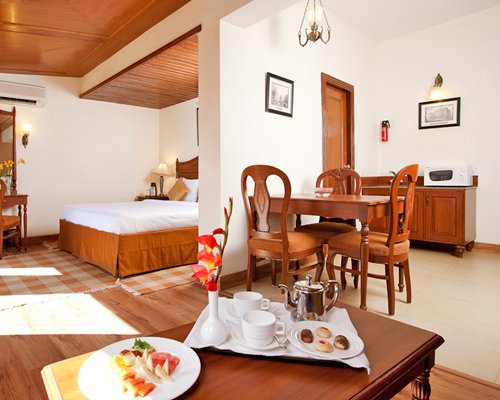 Club Mahindra Naukuchiatal - 3 Nights