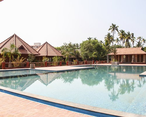 Club Mahindra Poovar - 3 Nights