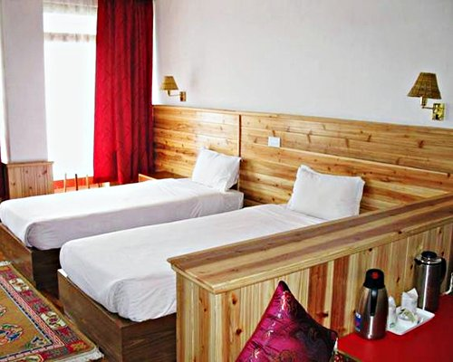 Club Mahindra Gangtok (C346) - 3 Nights