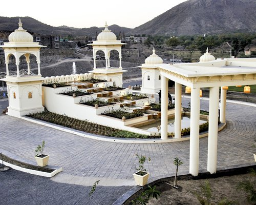 Club Mahindra Udaipur - 3 Nights