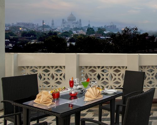 Sterling Agra  - 3 Nights