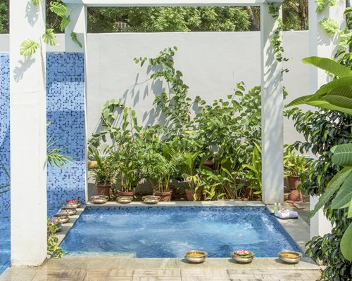JC Residency, Madurai - 3 Nights
