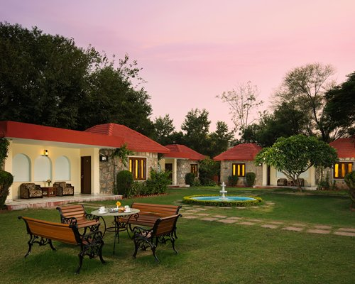 Sterling Sariska - 3 Nights