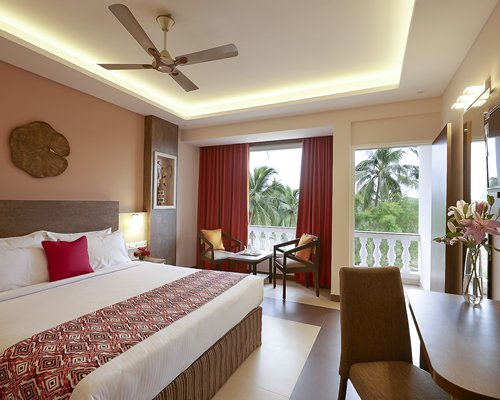 Sterling Goa - Varca - 3 Nights