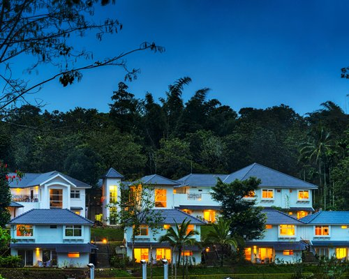 Sterling Wayanad - 3 Nights