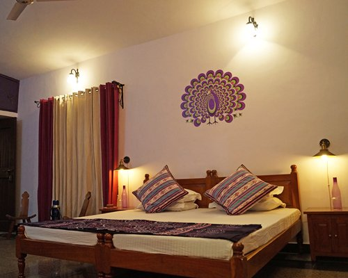The Jungle Sarai - 3 Nights