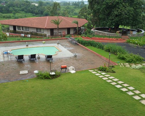 Jenjon Lake Vaitarna Resort - 3 Nights