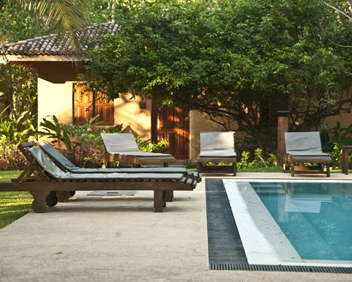 Tisara Villas - 3 Nights