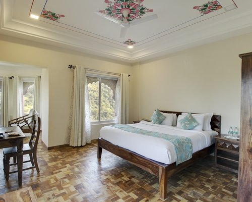 Times Kumbhalgarh Fort Resort - 3 Nights