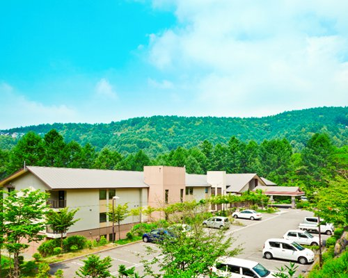 Tokyu Vacations Tateshina - 3 Nights