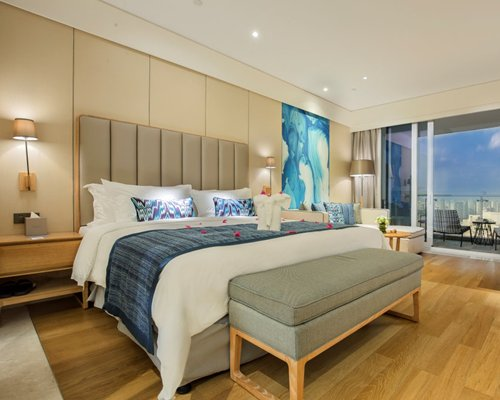 Wyndham Sanya Bay  - 3 Nights