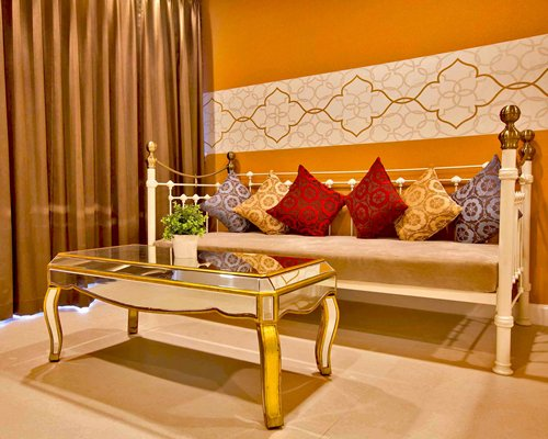 UVC @ Marrakesh Hua Hin Res - 3 Nights