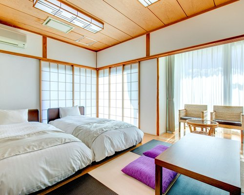 Sundance Resort Onjuku - 3 Nights