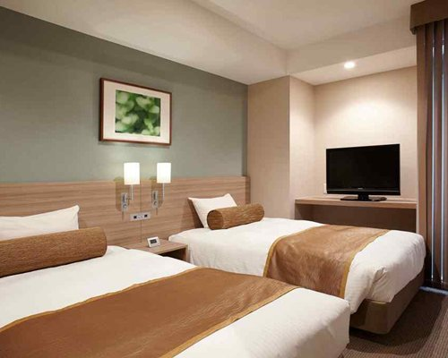 Tokyu Vacations Sapporo - 3 Nights