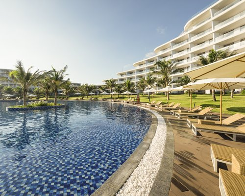 FLC Quy Nhon Beach & Golf Resort - 3 Nights
