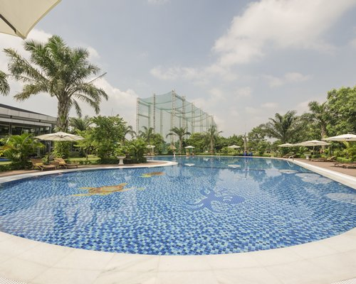 FLC Luxury Vinh Phuc Resort - 3 Nights