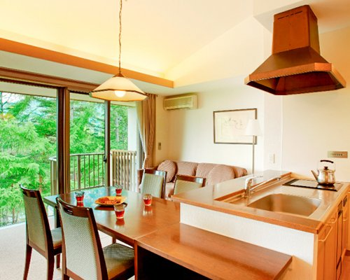 Tokyu Vacations Tateshina-4 Nights