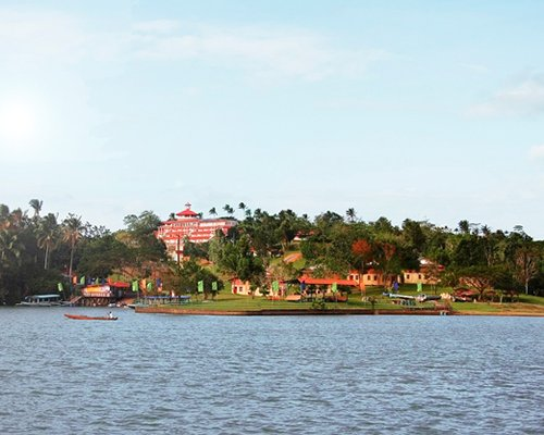 Caliraya Resort Club - 4 Nights